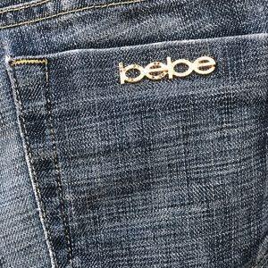 BeBe flare jeans